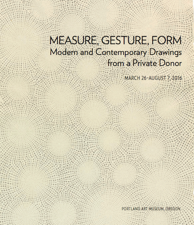 Measure, Gesture, Form